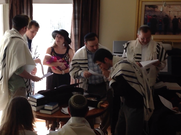 Bella Torah Fellowship